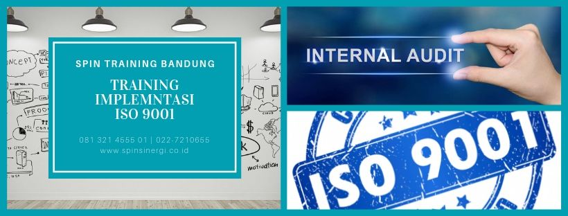 Training Audit Internal ISO 90012015