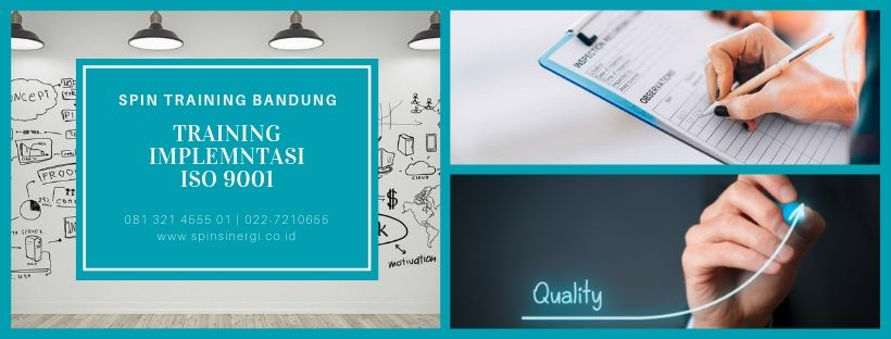 Training Implementasi ISO 9001