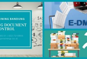 Training E-Document Management System