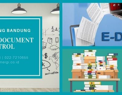Training E-Document Management System