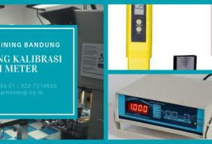 Training Kalibrasi PH Meter
