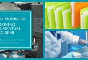 Training Dokumentasi ISO 15189