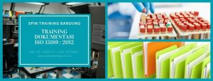 Training Dokumentasi ISO 15189 2012