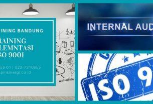 Training Audit Internal ISO 90012015