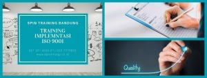 Training Implementasi ISO 9001