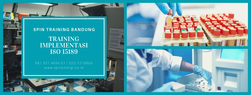 Training Implementasi ISO 15189