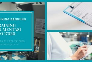 Training Implementasi ISO 17020