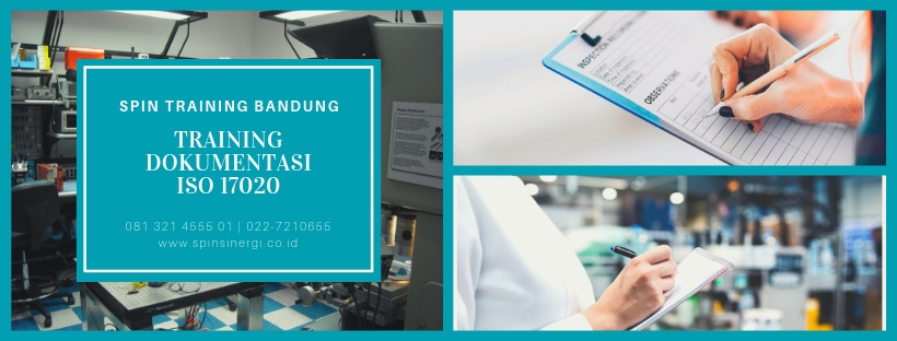 Training Implementasi ISO 17020