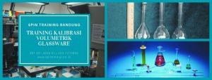 Training Kalibrasi Volumetrik Glassware