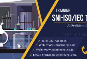 Training Uji Profisiensi lab Implementasi ISO 17043:2010