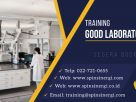 Training Good Laboratory Practice