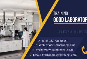 Training Good Laboratory Practice